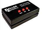 Dallee Sound Controller